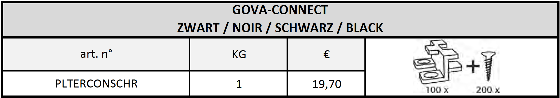 Gova-connect
